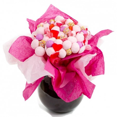 bouquet de bonbon le chic